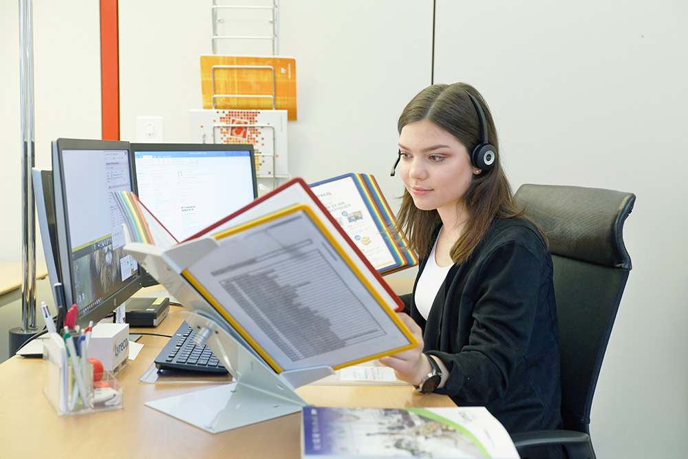 Dokumentation und Administration