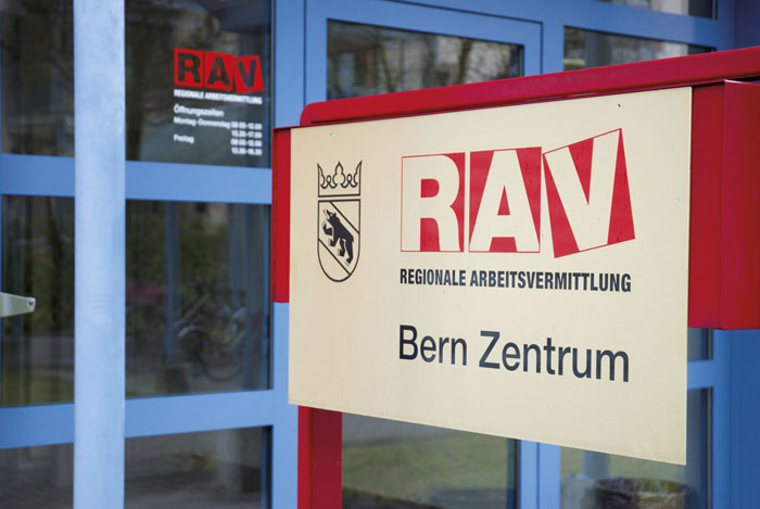 Die RAV: eine Erfolgsgeschichte seit ihrer Einführung im Jahre 1996. (Bild: Andrea Lüthi)