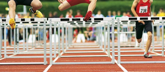 Wer sich in eine neue Tätigkeit stürzen will, sollte zuerst seine Stärken und Fähigkeiten kennen. (Bild: Fotolia/Stefan Schurr)