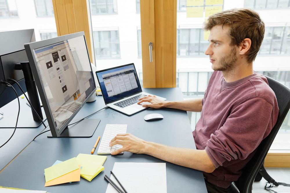 Nutzen von Informatikwerkzeugen