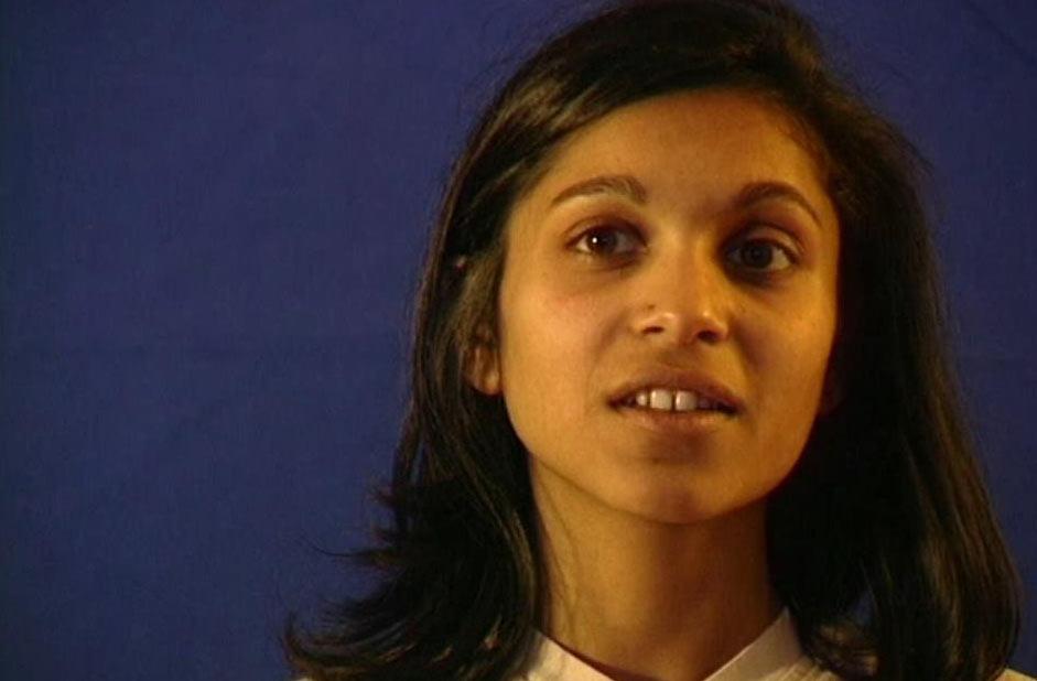 Junge Frauen in untypischen Berufen – Porträt: Polymechaniker/in EFZ