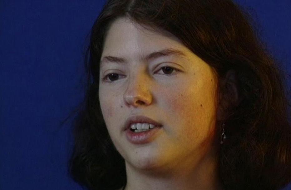Junge Frauen in untypischen Berufen – Porträt: Polygraf/in EFZ