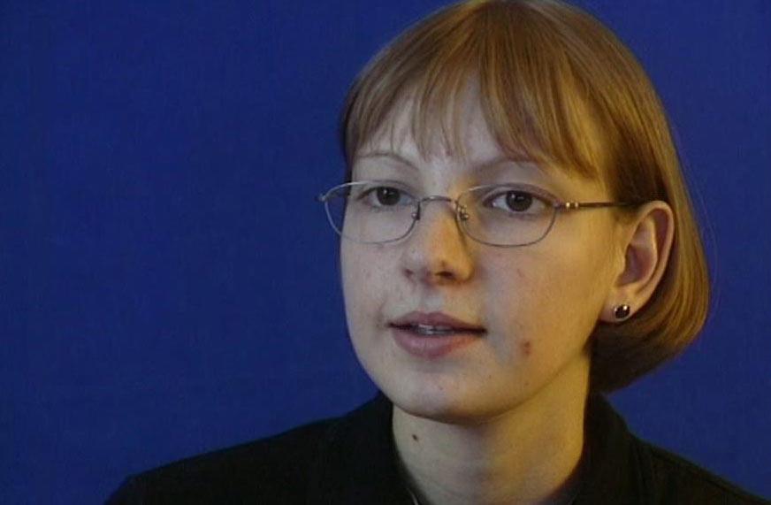 Multimediaelektroniker/in EFZ – Porträt in: Junge Berufsfrauen mit Perspektiven