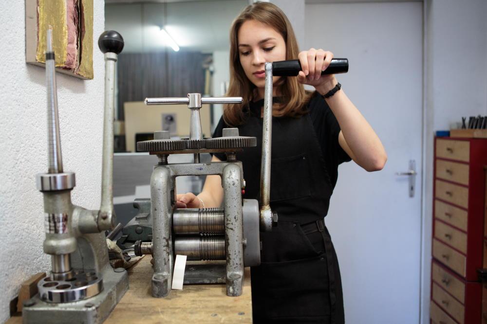 Skizzieren und zeichnen