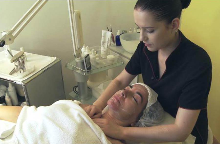 Kosmetiker/in EFZ – Kurzfilm