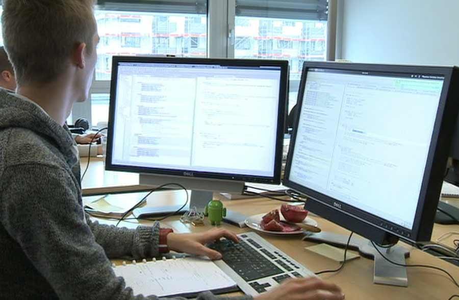 Informatiker/in EFZ – Kurzfilm