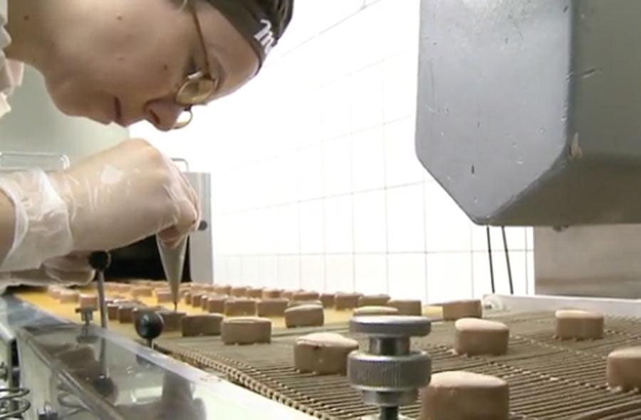 Bäcker/in-Konditor/in-Confiseur/in EFZ – Film mit Porträts von Berufstätigen