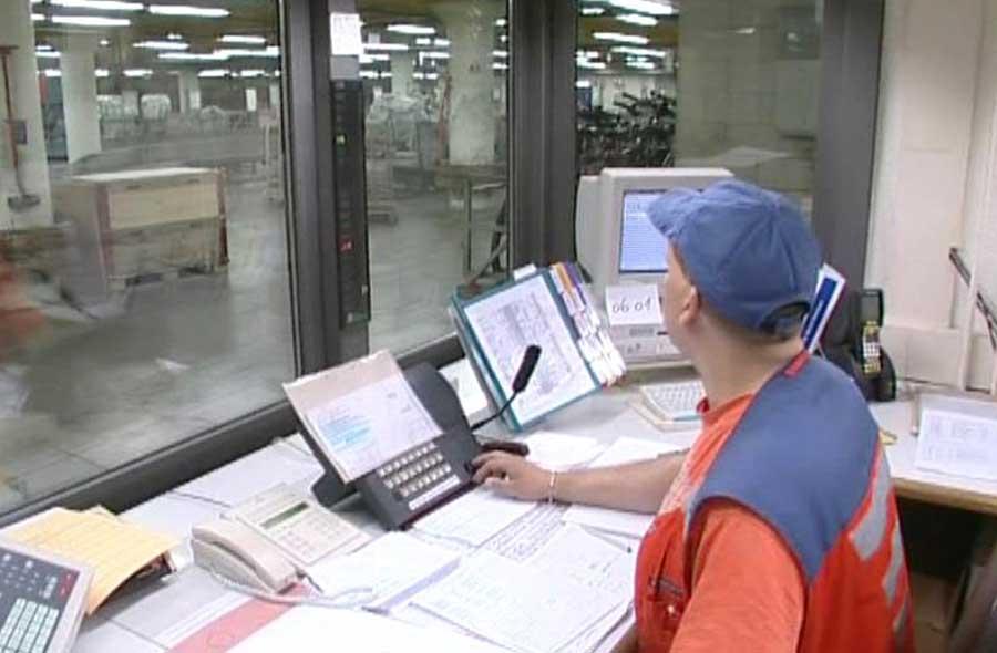 Logistiker/in EFZ – Berufsfilm
