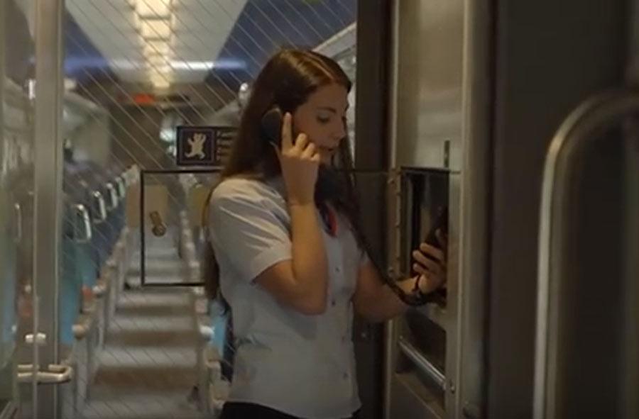 Fachmann/Fachfrau öffentlicher Verkehr EFZ – Berufsfilm mit Porträts von Lernenden