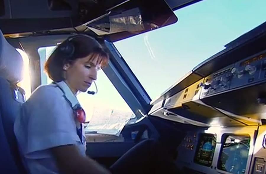 Pilot/in