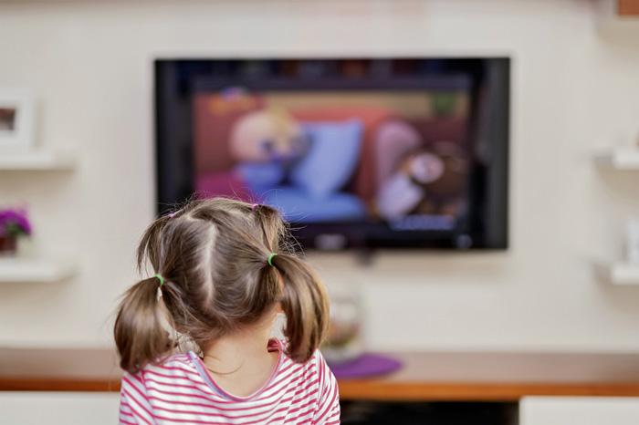 Kinder bekommen in Zeichentrickfilmen schon früh mit, welche Berufe für ihr Geschlecht infrage kommen und welche nicht. (Bild: Fotolia/Myst)