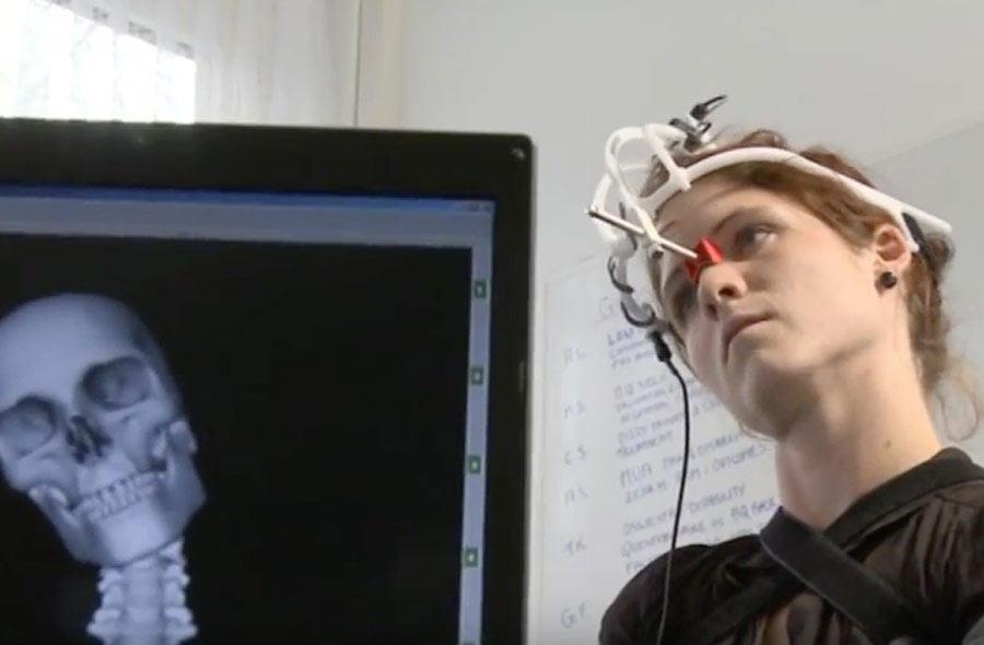 Chiropraktor/in (U) – Film mit Porträts von Berufstätigen und Studierenden