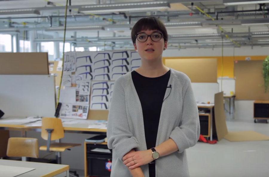 Produkt und industriedesigner in fh ba for Innendekoration weiterbildung