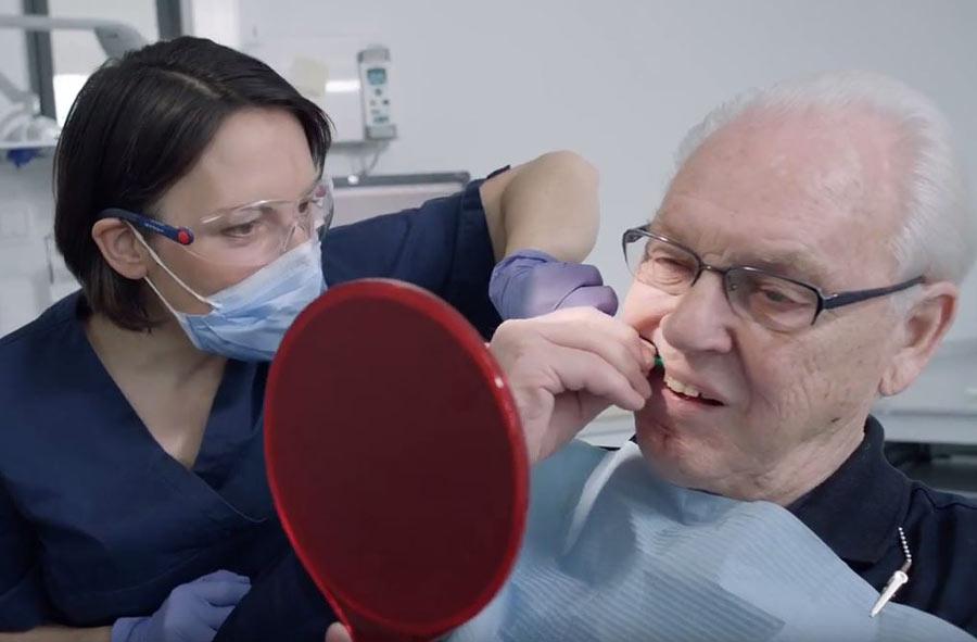 Dentalhygienikerin/Dentalhygieniker HF, dipl.
