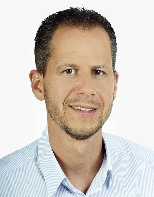 Vincent Delorme ist Leiter des Sozialhilfe-zentrums Carouge GE. (Bild: zvg)