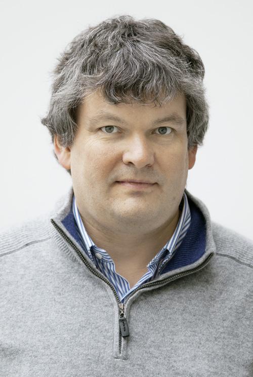 Jean-Michel Bonvin ist Professor für Sozialpolitik und Vulnerabilitätsforschung an der Universität Genf. (Bild: zvg)