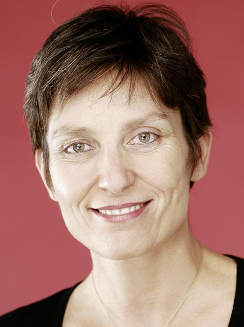 Geneviève Morand, Ausbildnerin und Spezialistin für Unternehmertum: «Es braucht zwei Jahre, um ein Netzwerk aufzubauen und sich einen Namen zu machen.» (Bild: zvg)