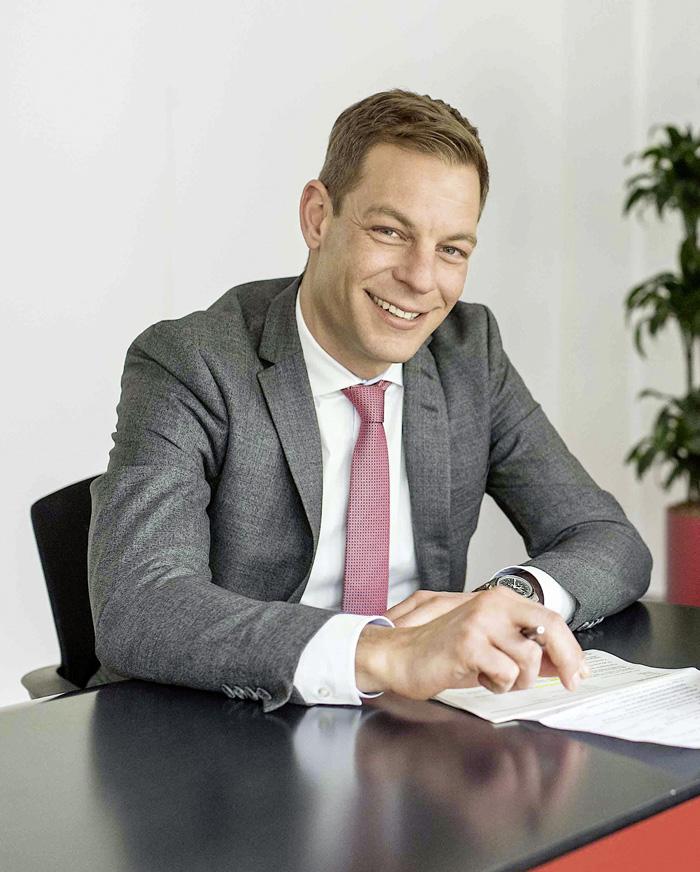 Rémy Hübschi, Leiter der Abteilung Höhere Berufsbildung im SBFI: «Wenn das System funktioniert, bringt es mehr Leute in die höhere Berufsbildung.» (Bild: SBFI)
