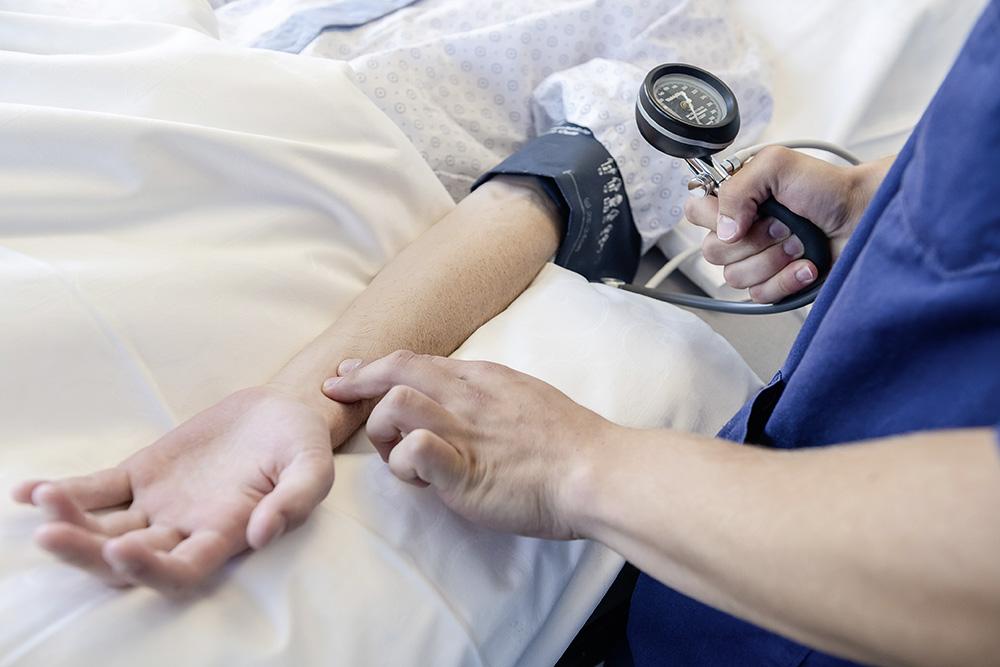 Medizinaltechnische Aufgaben