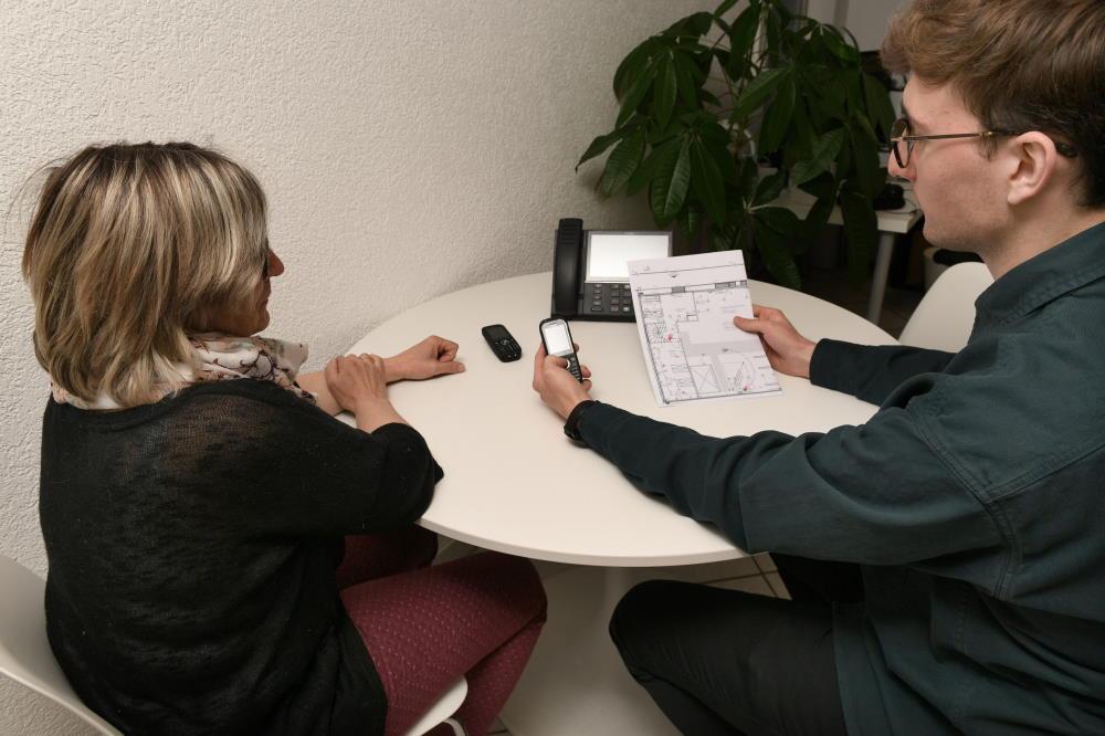 Pläne und Schemen lesen