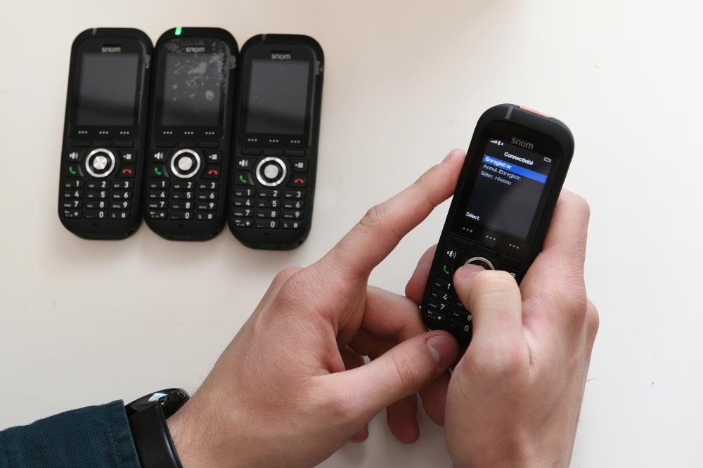 Netzwerk und Gerät konfigurieren