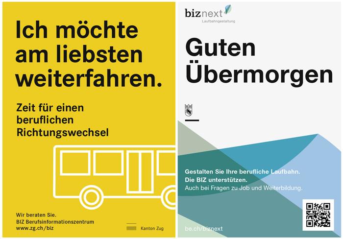 (Bild: BIZ Zug, BIZ Kanton Bern)