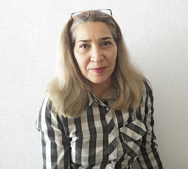 Sofija Fuhrer ist Fachfrau für interkulturelles Dolmetschen und Vermitteln mit eidgenössischem Fachausweis. (Bild: zvg)