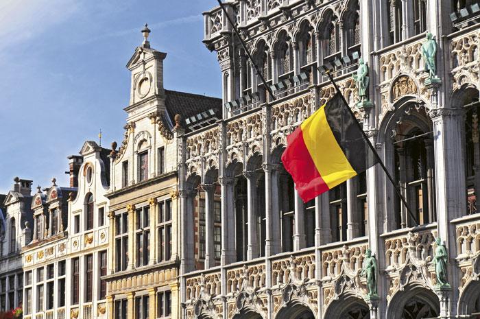 In Belgien werden stellensuchende Personen häufig von privaten Eingliederungsbetrieben und Stellenvermittlern begleitet. (Bild: andrii_lutsyk/Adobe Stock)