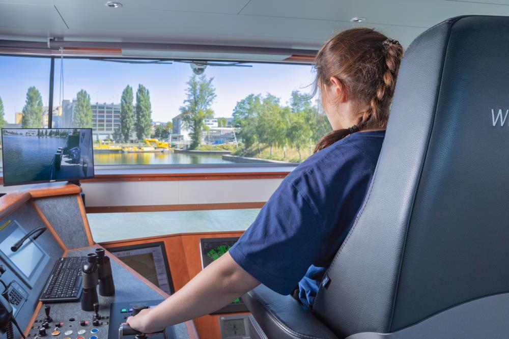 Unterwegs auf den Gewässern Europas