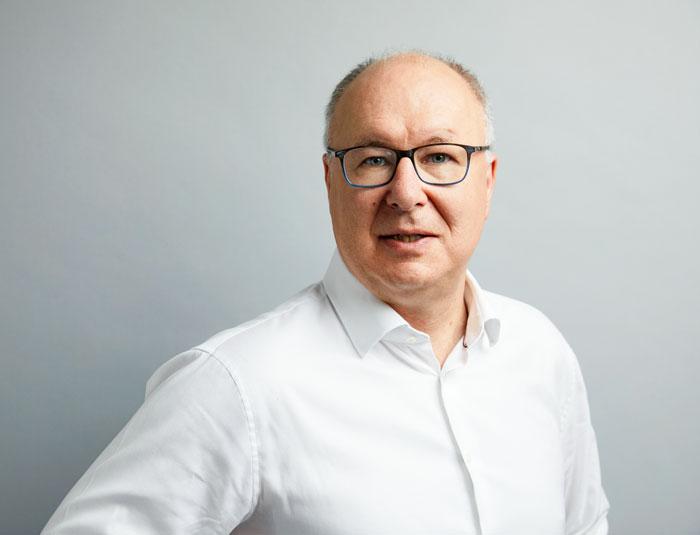 Pierre-Yves Maillard: «Die Überbrückungsrente entlastet die Sozialhilfe erheblich.» (Bild: SGB)
