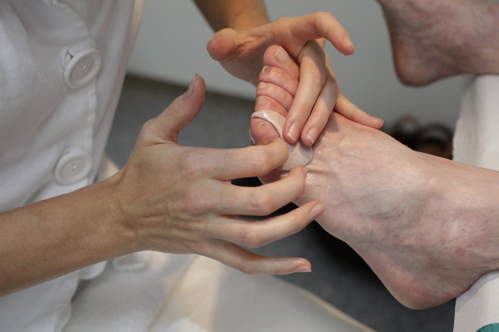 Medizinische Pflege