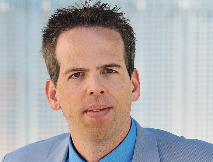 Valentin Lagger: «Les entreprises ont droit à des prestations de l'ORP.»
