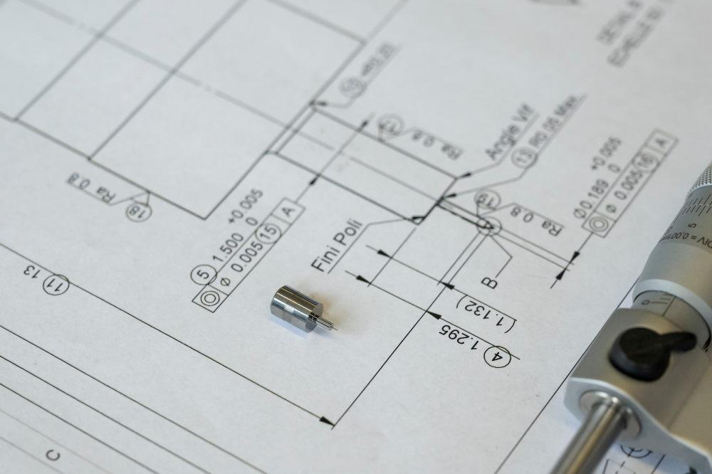 Programmer une machine CNC
