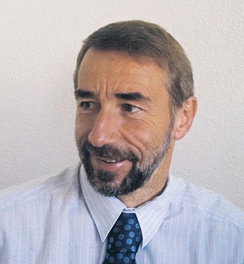 Tony Erb: «Parallèlement à l'assurance-chômage, la formation professionnelle pourrait aussi mettre des moyens à disposition pour créer des unités.» (Photo: DR)