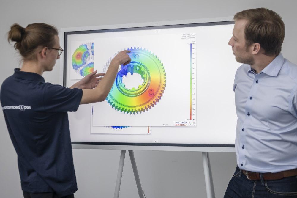 Régler les installations de production