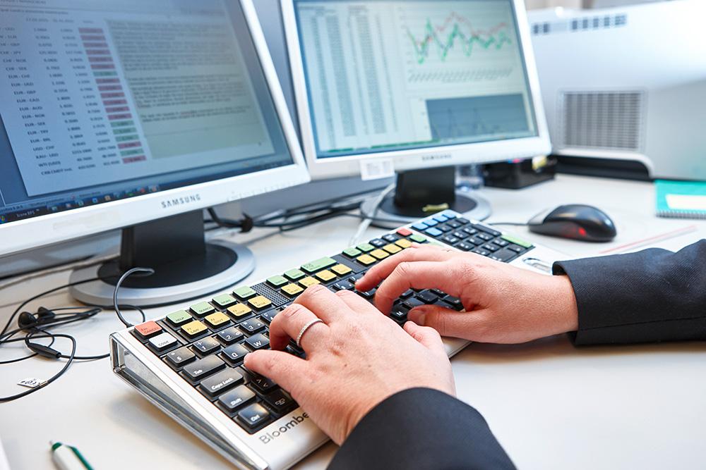 Recherche et analyse des données