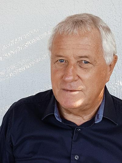 Walter Leist, chef suppléant du projet «Réseau Métiers à faible effectif» (kleinstberufe.ch). (Photo: Adrian Moser)