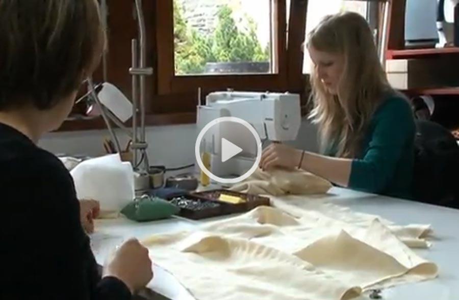 Créateur / Créatrice de vêtements CFC - Aperçu