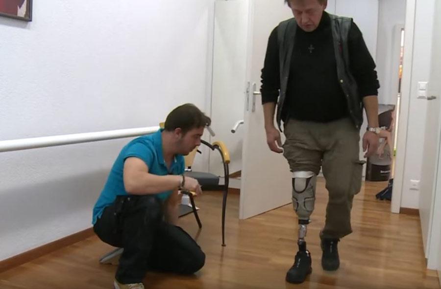 Orthopédiste CFC