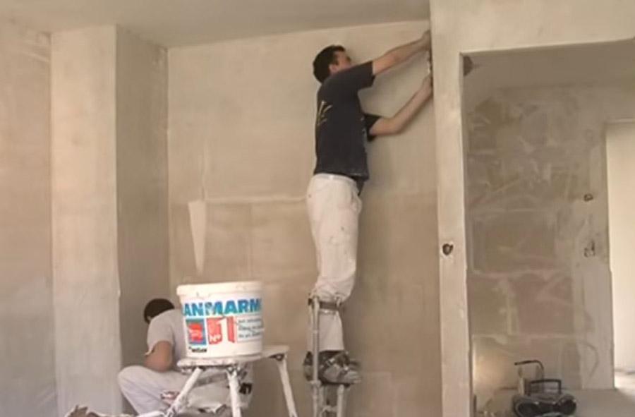 Peintre en bâtiments CFC