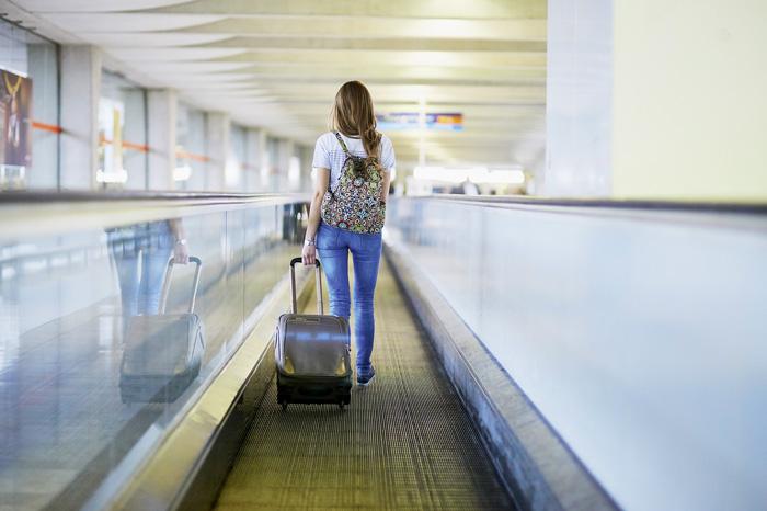 La vision de Movetia est que chaque élève, étudiant ou apprenant en Suisse prenne part au moins une fois durant son cursus de formation à un projet d'échange ou de mobilité. (Photo: Fotolia/Ekaterina Pokrovsky)