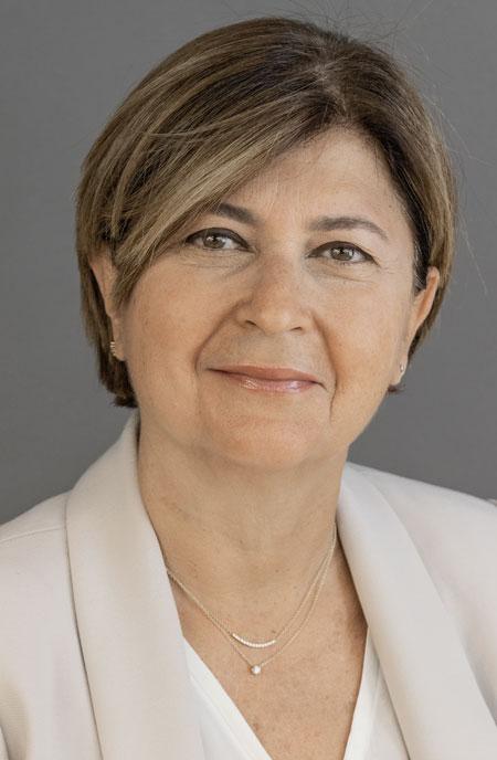 Tania Saba est professeure à l'École de relations industrielles de l'Université de Montréal. (Photo: DR)