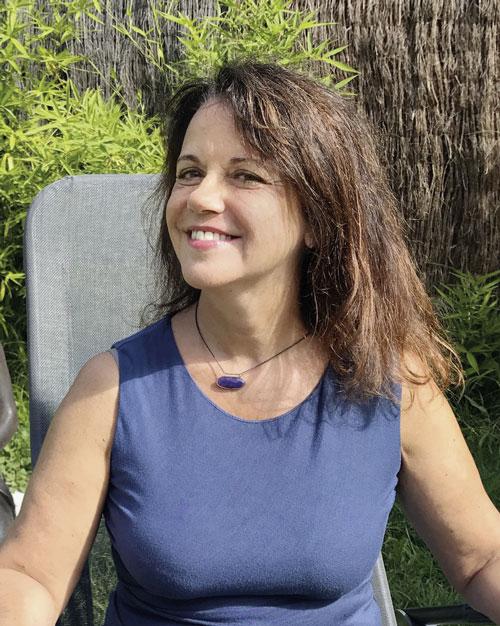 Isabelle Méténier est psychosociologue, formatrice et coach spécialisée dans l'accompagnement en matière d'évolution professionnelle. (Photo: DR)