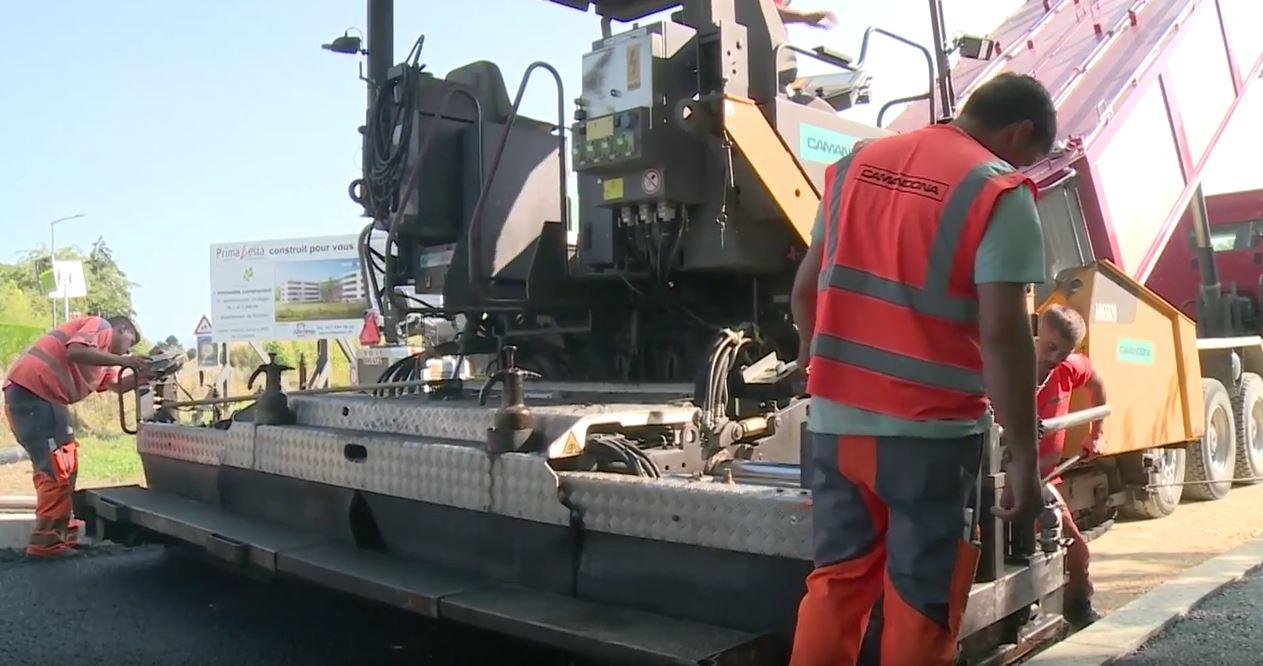 Constructeur / Constructrice de routes CFC, Constructeur / Constructrice de voies ferrées CFC