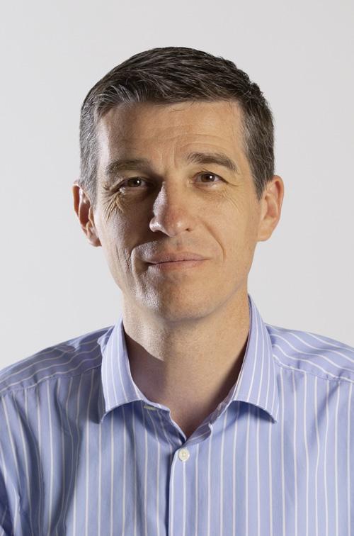 Arnaud Dufour est professeur associé à la HEIG-VD et spécialiste du marketing digital et de l'e-commerce. (Photo: DR)