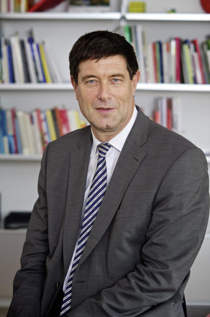 Mauro Dell'Ambrogio, secrétaire d'État du SEFRI: «Le modèle suisse mise moins sur le succès à l'école que sur le succès dans la vie.» (Photo: SEFRI)