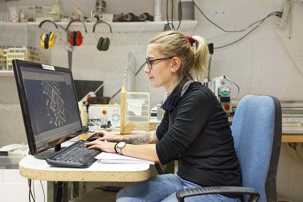 Programmer des machines CNC