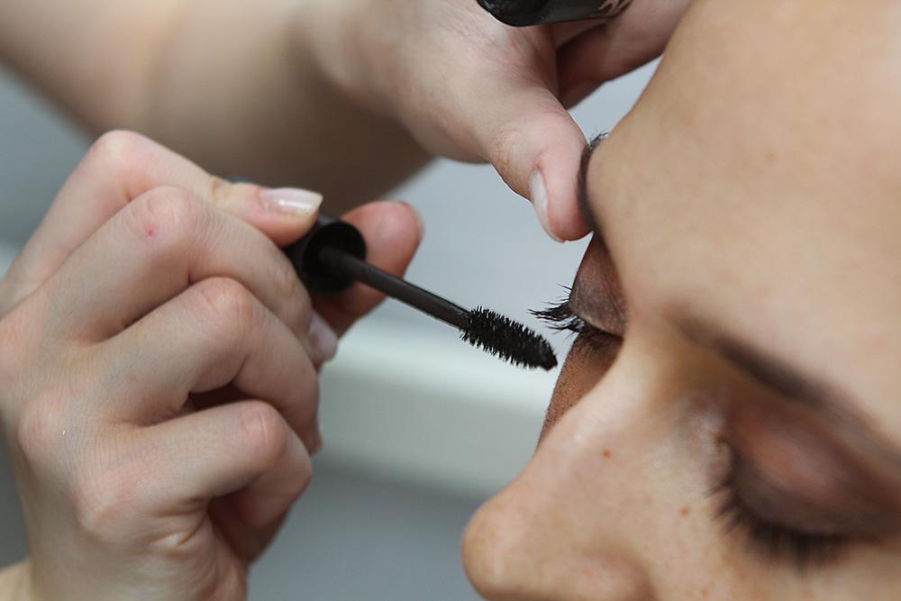 Maquillage et bien-être