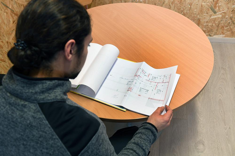 Étudier les plans
