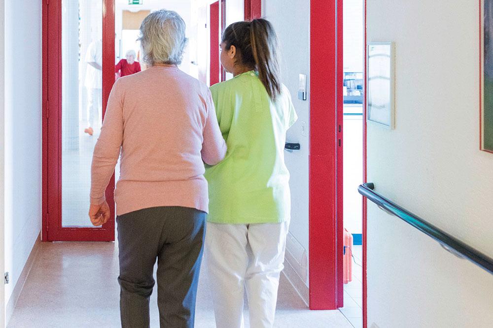 Maintien et promotion de la santé